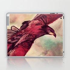 Eagle Splash Laptop & iPad Skin