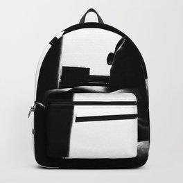 Comfy Backpack