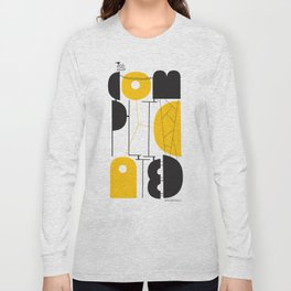 It's complicated Long Sleeve T-shirt