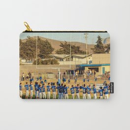 Morro Bay Varsity Football Carry-All Pouch