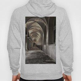Arched Hallway Hoody