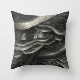 Deli Throw Pillow