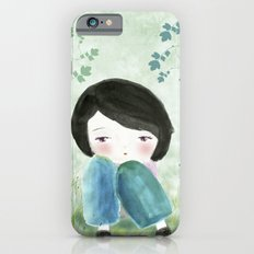 Nature, my soul iPhone 6s Slim Case