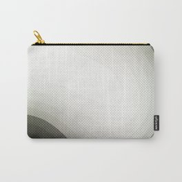 Edged Out Carry-All Pouch