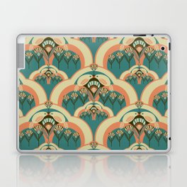 A Deco Garden Laptop & iPad Skin