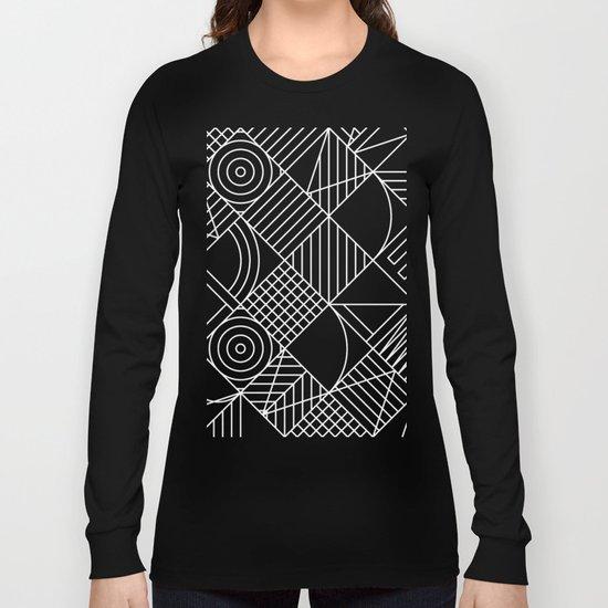 Whackadoodle Long Sleeve T-shirt