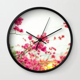 HK-F Wall Clock