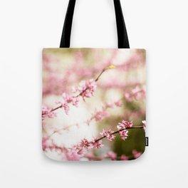 Beautiful Light Tote Bag