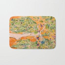 The Gifting Tree Bath Mat
