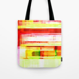 Hex VII Tote Bag