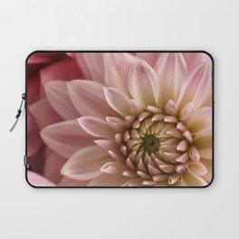 Dahlia Dream Laptop Sleeve