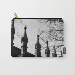 Steeples Carry-All Pouch