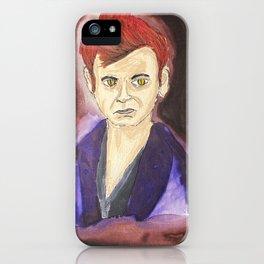 Ineffable Demon iPhone Case