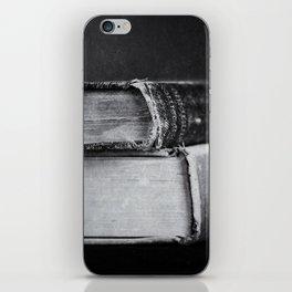 Volumes iPhone Skin