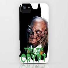 Crypt Keeper: Monster Madness Series Slim Case iPhone (5, 5s)