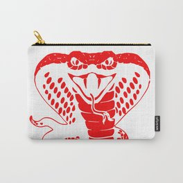 Kung Fury Carry-All Pouch