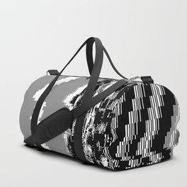 noisy pattern 06 Duffle Bag