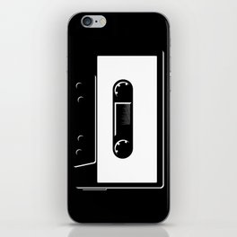 Tape iPhone Skin