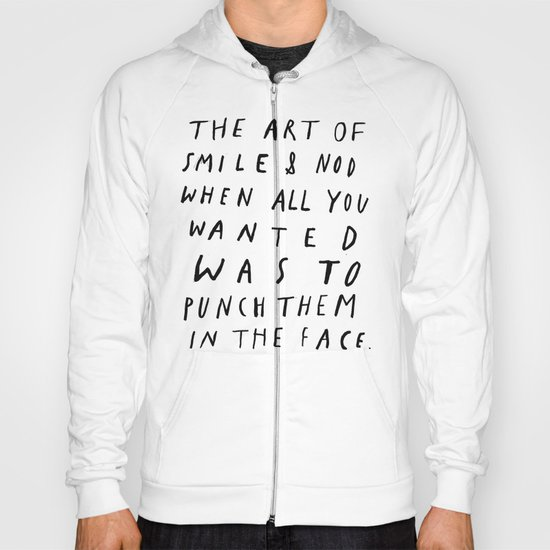 THE ART OF Hoody