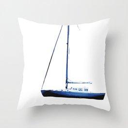 Skookum Throw Pillow