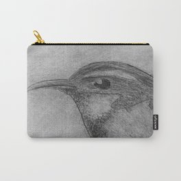 Wren Drypoint Carry-All Pouch