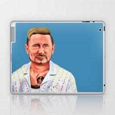 Hipstory -  vladimir putin Laptop & iPad Skin