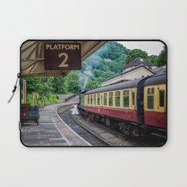 Platform 2 Laptop Sleeve