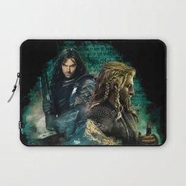 Dwarf Brothers Laptop Sleeve