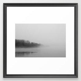 KAW III Framed Art Print