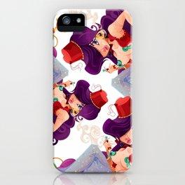 Hookah Hookup iPhone Case