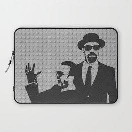 Goodbye Breaking Bad! Laptop Sleeve