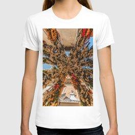 Montisola flower festival on island of Montisola T-shirt