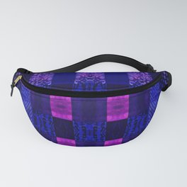 Quilt Square - MMB Fanny Pack