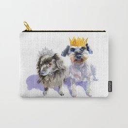 Canine Royalty Carry-All Pouch