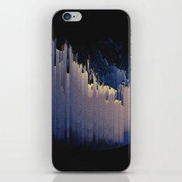 UND0N3 iPhone Skin