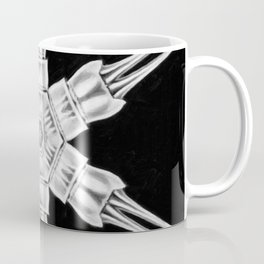 Ninja Star 1 Coffee Mug