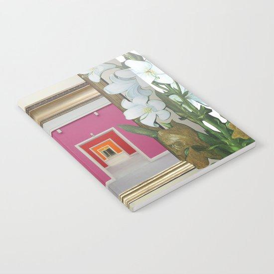 RahmenHandlung 3 Notebook
