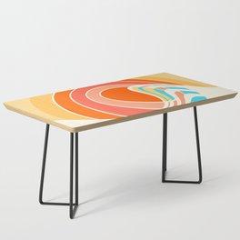 Sun Surf Coffee Table