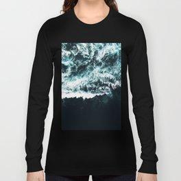 Oceanholic #society6 #decor #buyart Long Sleeve T-shirt