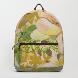Grenada Garden Backpack