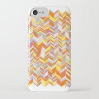 blanket iPhone & iPod Cases featuring Blanket by Tonya Doughty