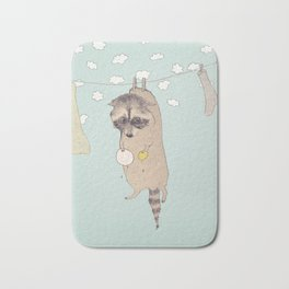 Wasbeer Bath Mat