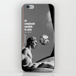 World Cup: Italy 1990 iPhone Skin