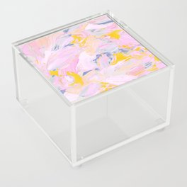 Reconstructed Acrylic Box