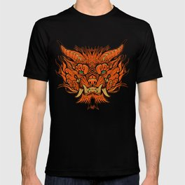 Foo Dog T-shirt