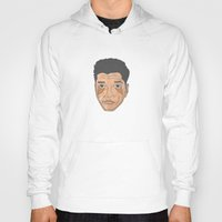bruno mars Hoodies featuring Bruno Mars by Λdd1x7