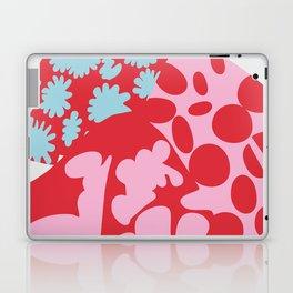Fashion Mix Colors Laptop & iPad Skin