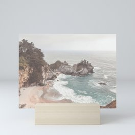 Big Sur Mini Art Print