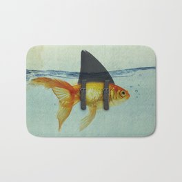 BRILLIANT DISGUISE 02 Bath Mat