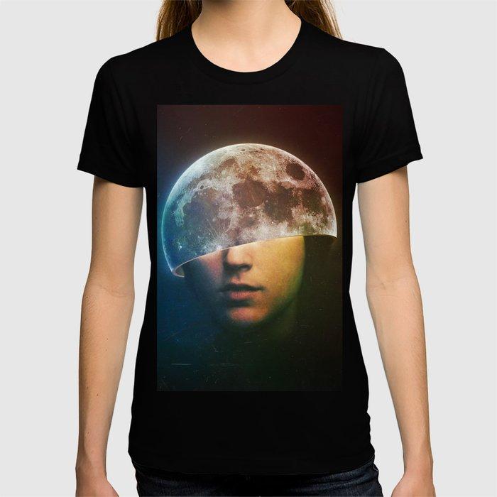 Eternal Stubbornness T-shirt